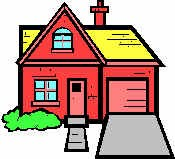 small residential property appraisal logo
